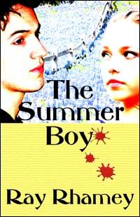 Summer cover 200W border