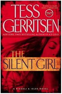 Silent-Girl