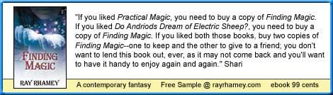 Magic-Shari