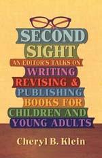 Cheryl Klein book