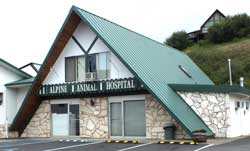 Alpine-Animal-Hospital