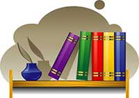 Bookshelf-200W