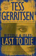 Last to Die cover