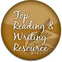 Top_reading_and_writing_resource badge