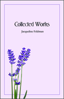 Collected works cover