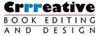 Crrreative logo 100W