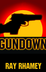 Gundown cover 150W