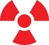 Angels radiation graphic