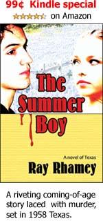 Summer Amazon book ad150W