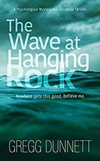Wave at Hanging Rock