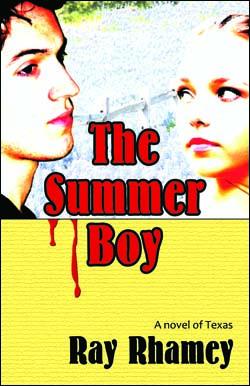 Front Summer Boy 250W