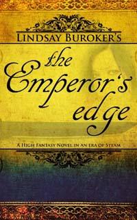 The Emporers Edge