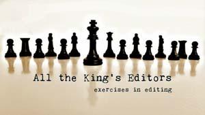 Kings Editors