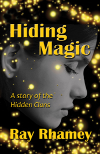 Hiding Magic
