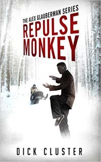 Repulse monkey