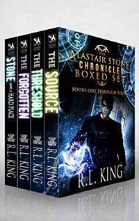 Alastair Stone Chronicles