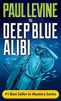 Deep Blue Alibi