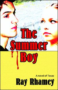 Front Summer Boy final 200W B