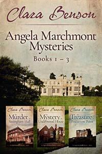 Angela Marchmont