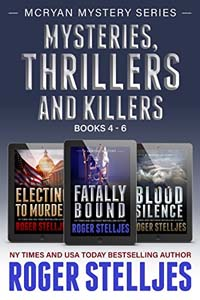 Mysteries Thrillers Killers