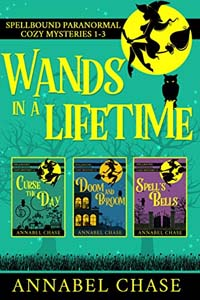 Wands in a Lifetime
