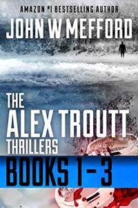 Alex Troutt Thrillers