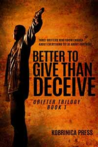 Better to Give Than to Deceive