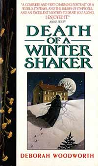 Death of a Winter Shaker
